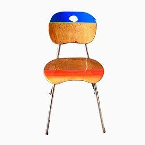 Kann es Liebe sein Beistellstuhl von Markus Friedrich Staab, 2013