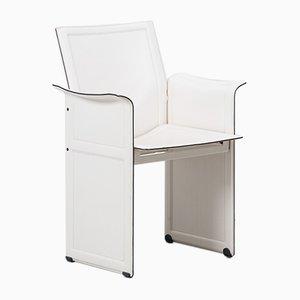 Vintage Stuhl von Tito Agnoli für Matteo Grassi, 1970er