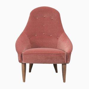 Eva Chair von Kerstin Hörlin-Holmquist für Nordiska Kompaniet, 1950er