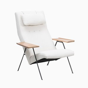 Reclining Lounge Chair by Robin Day for Hille, 1950s