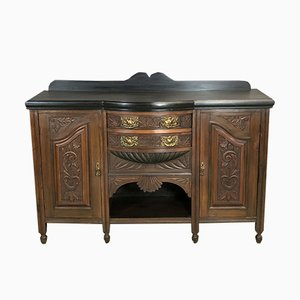 Vintage English Sideboard