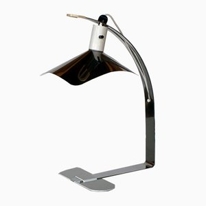 Vintage Corolla Table Lamp by Grignani for Luci Italia