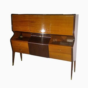 Bar Cabinet by Osvaldo Borsani, 1950s