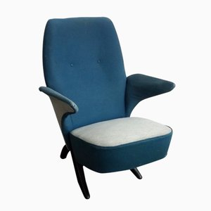 Penguin Armchair from Artifort, 1950s