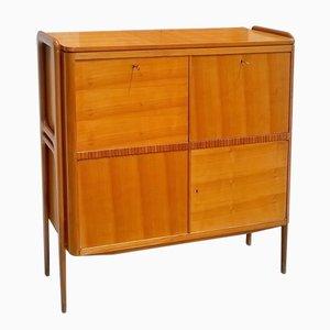 Alacena italiana con mueble bar, años 40