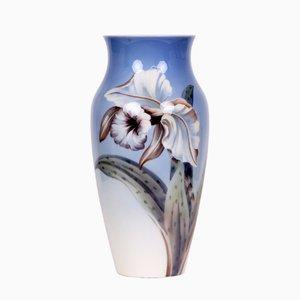 Vase Modèle 2604-137 de Royal Copenhagen, 1970s
