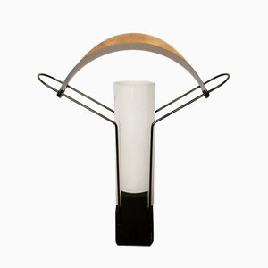 Palio Tischlampe von Perry King & Santiago Miranda für Arteluce, 1970er