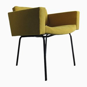 Model Council Armchairs by Pierre Guariche for Meurop, 1960s, Set of 2
