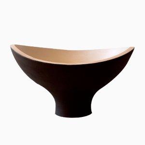 Centrotavola Fungo nero di Térence Cotono per Hands On Design