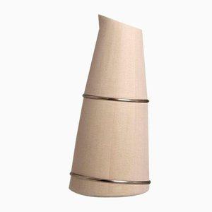 Jarra Kotori pequeña de ciprés Hinoki de Shiina + Nardi Design para Hands On Design