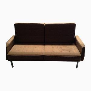 2-Sitzer Sofa von Florence Knoll, 1960er