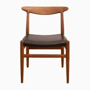 Chaise de Salon par Hans J. Wegner pour C.M. Madsen, 1950s