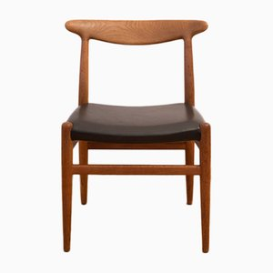 Dining Chair by Hans J. Wegner for C.M. Madsen, 1950s
