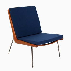 Vintage FD-134 Chair by Peter Hvidt and Orla Mølgaard-Nielsen for France & Son