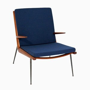 Vintage FD-135 Chair by Peter Hvidt and Orla Mølgaard-Nielsen for France & Son