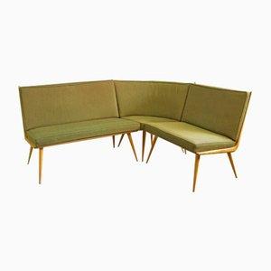Modulares Sofa von Hans Mitzlaff für Soloform, 1950er