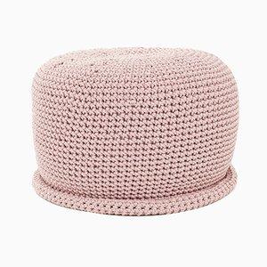 Puf Cap de ganchillo de SanFates