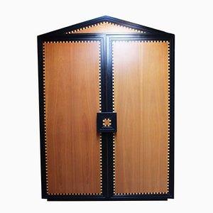 Auguraculum Sideboard von Paolo Portoghesi für Meccani Arredamenti, 1986