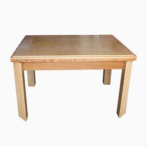 Table Plinto Più par Carlo Chiappi pour Meccani Arredamenti, 1995