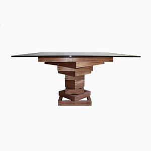 Corinto Table by Ferdinando Meccani for Meccani Arredamenti, 1978