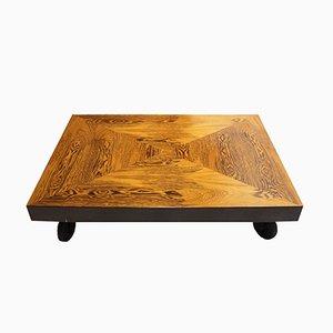 Tavolino da caffè Elementare di Ferdinando Meccani per Meccani Arredamenti, 1994