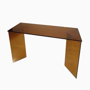 Stratos Console Table by Giuseppe Raimondi for A.BA.CO, 1970s