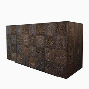 Quadro Sideboard von Ferdinando Meccani für Meccani Arredamenti, 1976