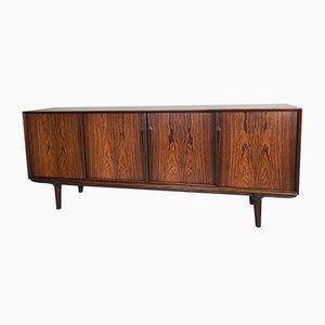 Vintage Danish Rosewood Sideboard from Omann Jun