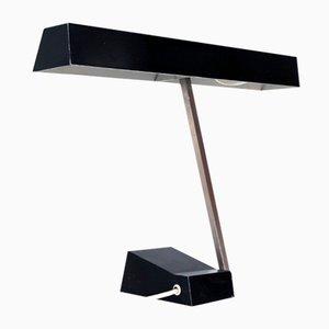 Lampe de Bureau Vintage par Heinz Pfaender pour Hillebrand