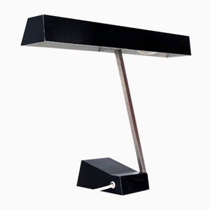 Vintage Table Lamp by Heinz Pfaender for Hillebrand