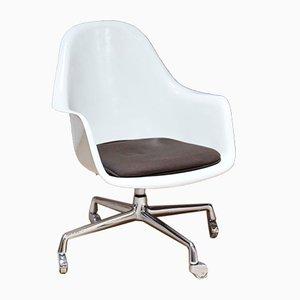 Sedia da scrivania Mid-Century di Charles & Ray Eames per Herman Miller, anni '70
