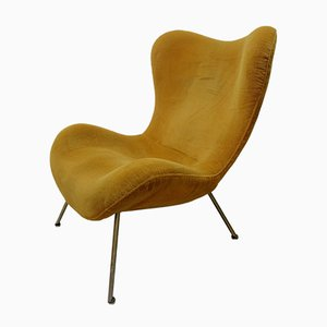 Madame Lounge Chair by Fritz Neth for Correcta, 1950s