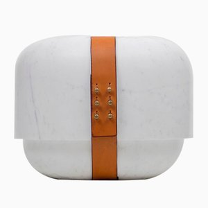 Istanti Inclusi Testa Container by Gumdesign for La Casa di Pietra