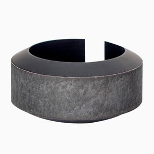 Bracelet Corteccia Corian par Gumdesign pour La Casa Di Pietra