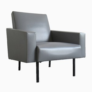 Mid-Century Model Mexico Armchair by Pierre Guariche for Meurop