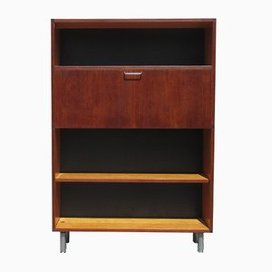 Mid-Century Model Library BT64 Cabinet by Cees Braakman for Pastoe
