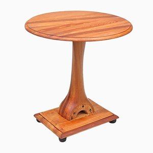 Table d'Appoint Aircraft Propeller Vintage
