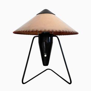 Czech Table Lamp by Helena Frantová, 1950s