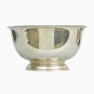 Amerikanische Vintage D 260 Silberschale von Paul Revere für International Sterling