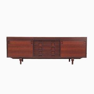Palisander Sideboard von Cantieri CarTeppichati, 1960er