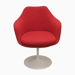 Tulip Armchair by Eero Saarinen for Knoll International, 1970s