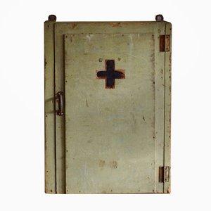 Armadietto per medicinali antico, Francia