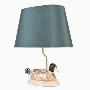 Lampe Canard Vintage