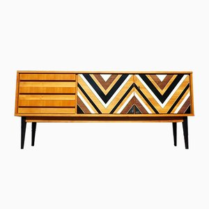 Long Sideboard, 1970s