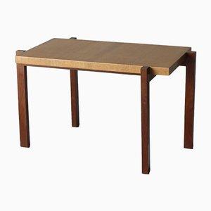 Tavolino Mid-Century minimalista, Francia, anni '60