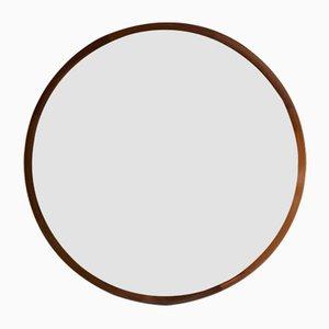 Espejo circular de Uno & Östen Kristiansson para Luxus, años 50
