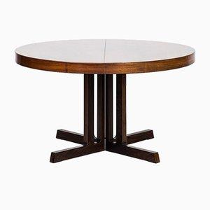 Table de Salle à Manger par Johannes Andersen pour Hans Bech, Danemark, 1968
