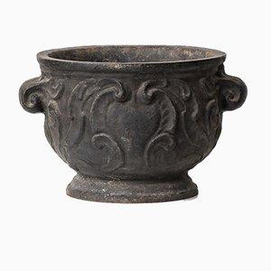Urna Barockurnan de hierro fundido de Näfveqvarns Bruk, 1921