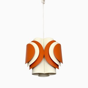 Danish Pendant Lamp, 1960s