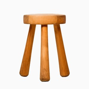 Stool by Ingvar Hildingsson, 1940s